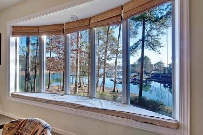 Oconee County, Pickens County Condo For Sale: 519 Tall Ship Drive