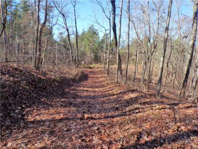 Oconee County, Pickens County Residential Lots & Land For Sale: 00 Berry Farm Road