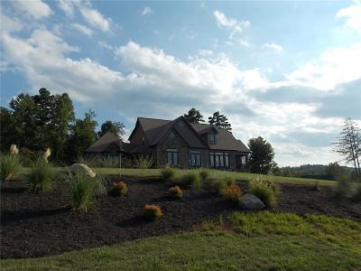 Single Family Home For Sale: 108 Eliza Lane
