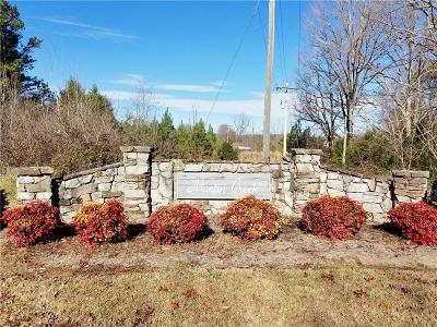 Seneca Residential Lots & Land For Sale: Lot 19 Martins Pointe Drive