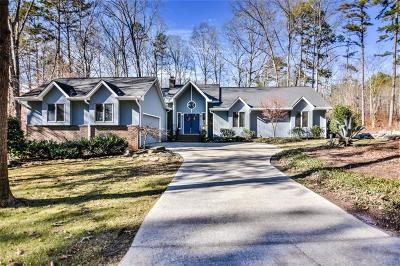 Seneca Single Family Home For Sale: 104 Shallowford Way