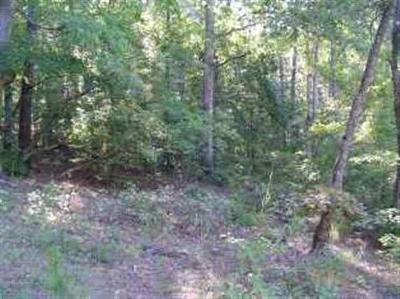 Anderson County, Oconee County, Pickens County Residential Lots & Land For Sale: Lot 2 La-Z Acres