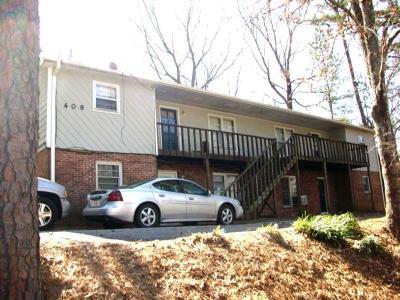 Clemson Rental For Rent: 406 Old Central Road
