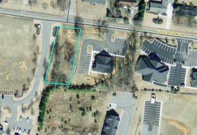Anderson Commercial For Sale: 00 Edgebrook Drive