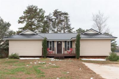 Easley Single Family Home For Sale: 306 Westchester Road