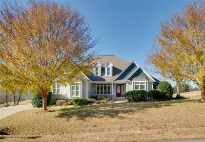 Greenville County Single Family Home For Sale: 50 Laurelcrest Drive