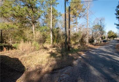 Townville Residential Lots & Land For Sale: 109 Horton Road