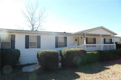 Mobile Home For Sale: 151 McNeely Road