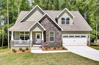 Greenville County Single Family Home For Sale: 205 Nolan Road