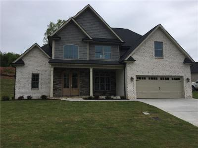 Anderson Single Family Home For Sale: 122 Siena Drive