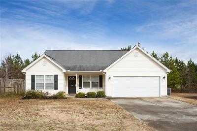 Anderson Single Family Home For Sale: 129 Palm Branch Way