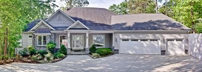 Keowee Key Single Family Home For Sale: 113 Still Water Bay Drive