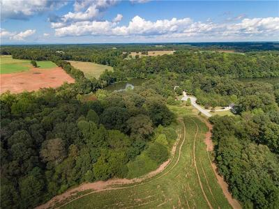 Westminister, Westminster, Westminter Residential Lots & Land For Sale: 00 Arrowhead Lake Trail