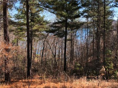 Cliffs At Keowee Falls North, Cliffs At Keowee Falls South Residential Lots & Land For Sale: 304 Knollwood Drive