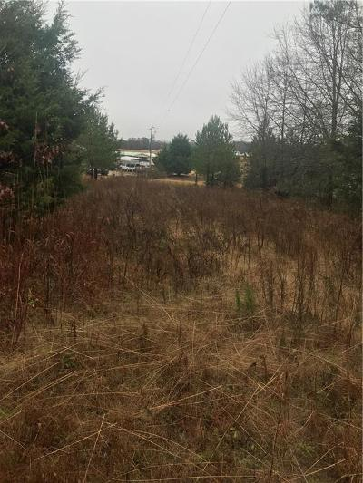 Fair Play Residential Lots & Land Contract-Take Back-Ups: Blue Jay Drive