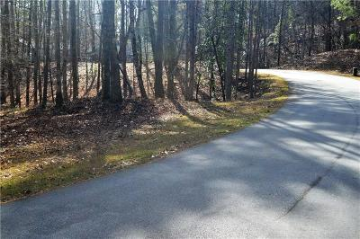 Keowee Key Residential Lots & Land For Sale: 13 & 15 Plainsail Court