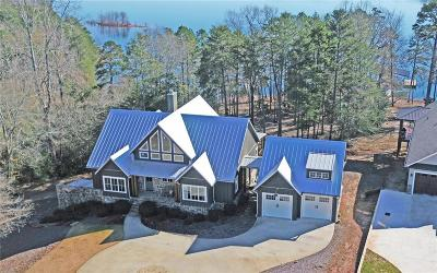 Single Family Home For Sale: 1456 Tranquility Lane