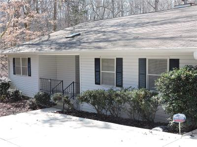 Single Family Home For Sale: 908 Point Road