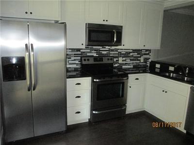 Clemson Rental For Rent: 106 Sunset Avenue