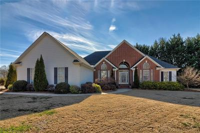 Pickens County Single Family Home For Sale: 553 Brighton Circle