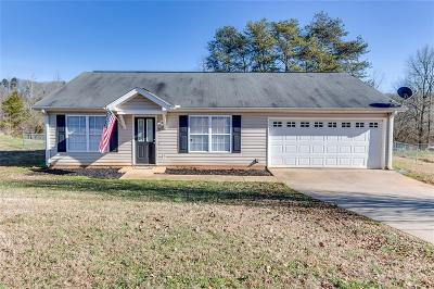 Greenville County Single Family Home For Sale: 420 Anchor Road