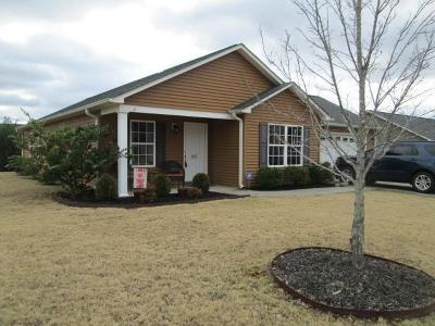 Anderson County Single Family Home For Sale: 107 Pheasant Ridge Drive