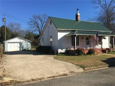 Anderson Single Family Home For Sale: 57 Lyons Street