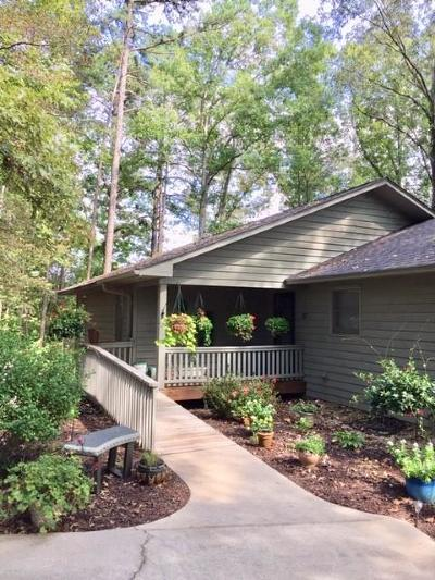 Keowee Key Single Family Home For Sale: 17 Admiral Lane