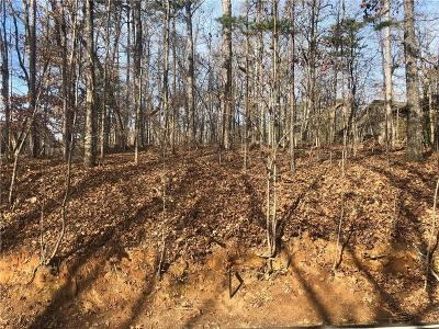 Keowee Key Residential Lots & Land For Sale: 14 First Mate Way