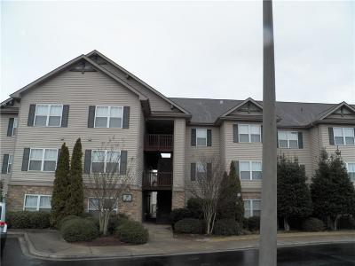 Seneca Condo For Sale: 1523 Harts Ridge Drive