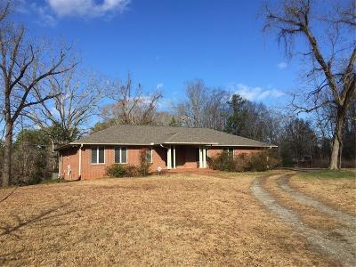 Single Family Home For Sale: 230 Christy Lane