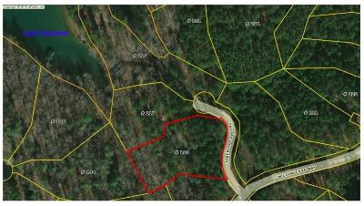 Residential Lots & Land For Sale: 109 Serenity Cove Trail