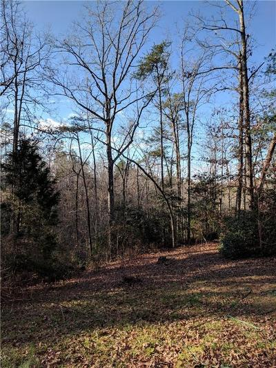 Pickens Single Family Home For Sale: 1338 Gravley Road