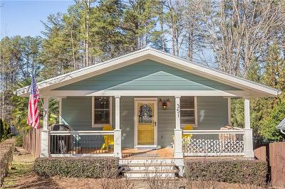 Lavonia, Martin, Toccoa, Hartwell, Lake Hartwell, Westminster, Anderson, Fair Play, Starr, Townville, Senca, Senea, Seneca, Seneca (west Union), Seneca/west Union, Ssneca, Westmister, Wetminster Single Family Home For Sale: 351 N Century Drive