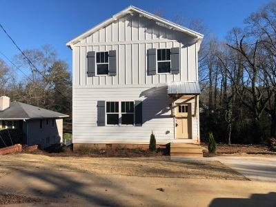 Anderson Single Family Home For Sale: 213 Oneal Drive