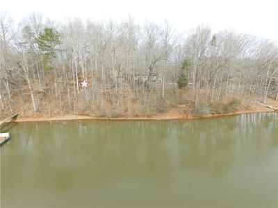 Anderson County, Oconee County, Pickens County Residential Lots & Land For Sale: Lot 4-A Wits End