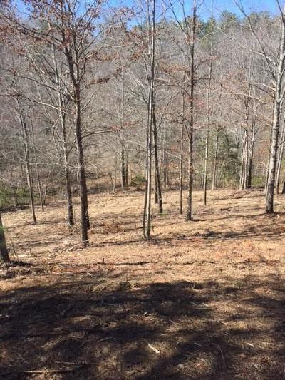 Cliffs At Keowee Falls North, Cliffs At Keowee Falls South Residential Lots & Land For Sale: Hr 86 Briarberry Court