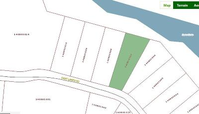 Townville Residential Lots & Land For Sale: 505 E Lakes Drive