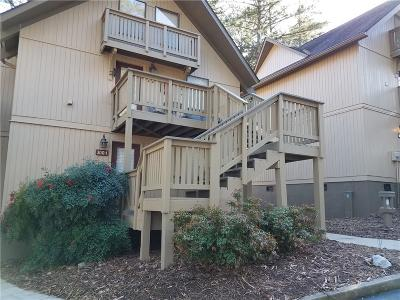 Salem SC Condo For Sale: $62,000