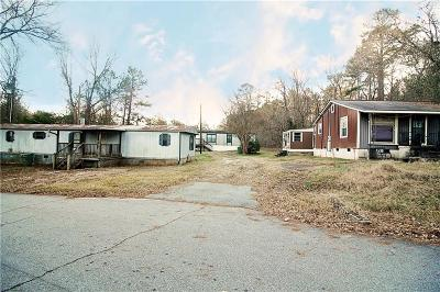 Clemson Multi Family Home For Sale: 129 Hawthorne Street