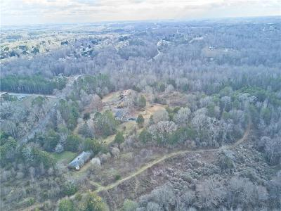 Easley Residential Lots & Land For Sale: 00 Kay Drive