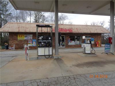 Westminster Commercial For Sale: 11450 S Hwy 11