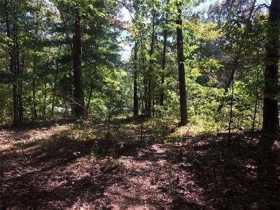 Oconee County, Pickens County Residential Lots & Land For Sale: 305 Wake Robin Drive