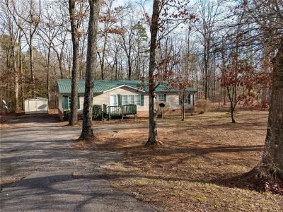 Mobile Home For Sale: 6706 Hwy 187 Highway