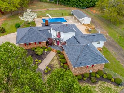 Single Family Home For Sale: 128 Sun Valley Drive