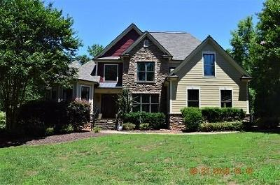 Anderson County Single Family Home For Sale: 102 Pruitt Street