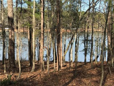 Hart County, Franklin County, Stephens County Residential Lots & Land For Sale: Reed Creek Highway