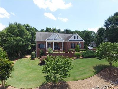 Seneca Single Family Home For Sale: 503 Ivy Spring Court