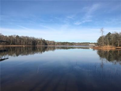Hart County, Franklin County, Stephens County Residential Lots & Land For Sale: York Shores Drive