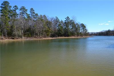 Hart County, Franklin County, Stephens County Residential Lots & Land For Sale: 66 Point Place Road